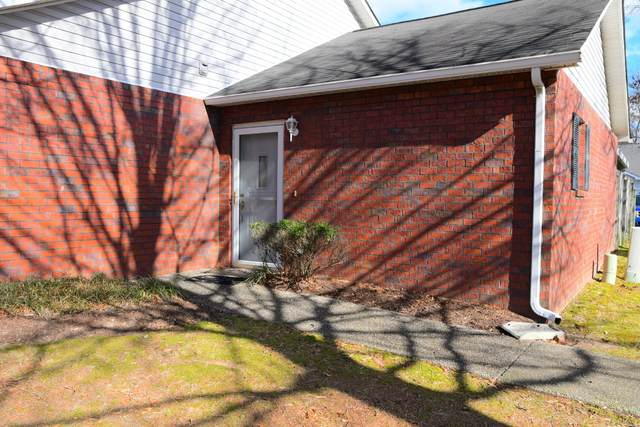 3911 Dodson Chapel Rd #36, Hermitage, TN 37076 (MLS #RTC2221950) :: Exit Realty Music City