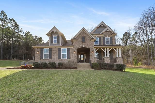 7129 Triple Crown Ln, Fairview, TN 37062 (MLS #RTC2221953) :: Nashville on the Move