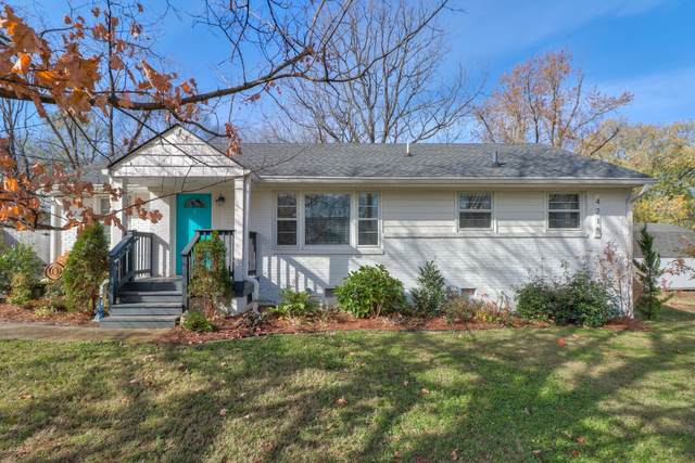 4215 Saunders Ave, Nashville, TN 37216 (MLS #RTC2221967) :: Morrell Property Collective | Compass RE