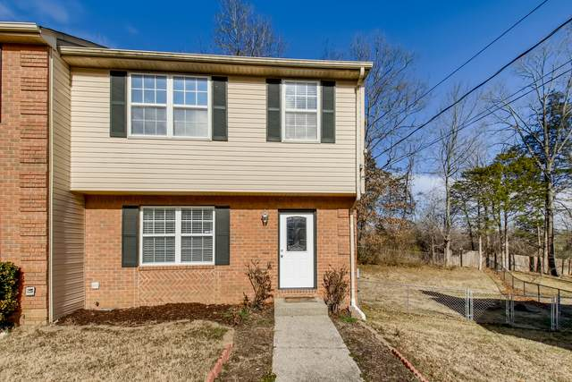 907 Waggoner Ct E, Nashville, TN 37214 (MLS #RTC2221974) :: HALO Realty