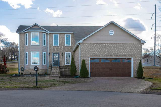 209 Freedom Ct, Franklin, TN 37067 (MLS #RTC2221988) :: Morrell Property Collective | Compass RE