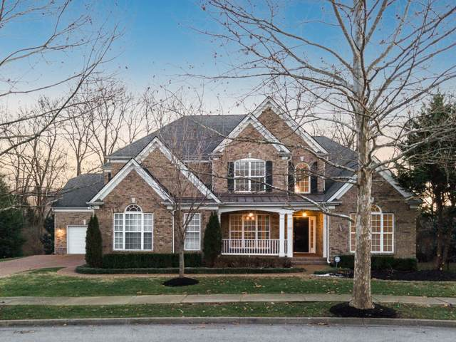 2003 Daylily Dr, Franklin, TN 37067 (MLS #RTC2221997) :: Adcock & Co. Real Estate