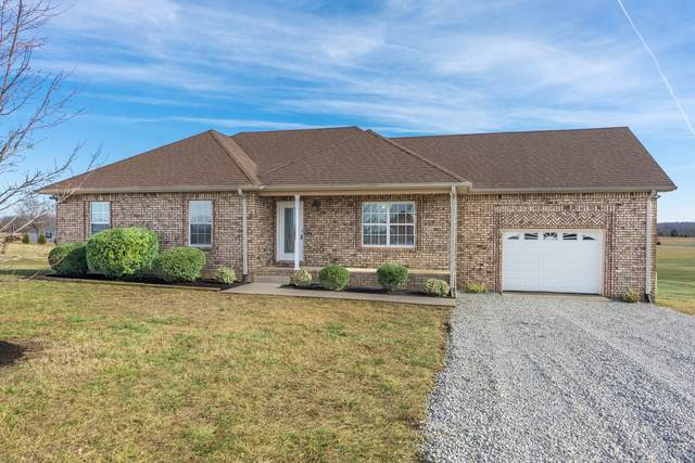 5253 Youngville Rd, Springfield, TN 37172 (MLS #RTC2222000) :: Nashville on the Move