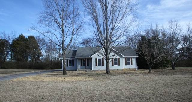 5891 Montaque Ave, Rockvale, TN 37153 (MLS #RTC2222003) :: Morrell Property Collective | Compass RE