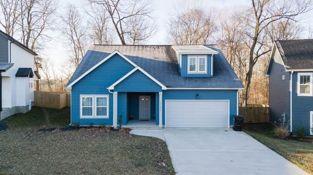 1186 Eagles Nest Ln, Clarksville, TN 37040 (MLS #RTC2222006) :: Fridrich & Clark Realty, LLC