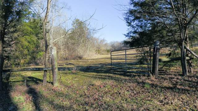 0 Pierce Hollow Rd, Belvidere, TN 37306 (MLS #RTC2222017) :: Morrell Property Collective | Compass RE