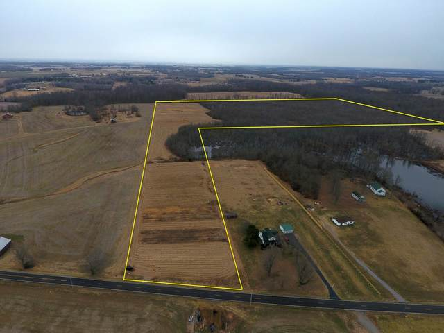 0 Lakeview Rd., Springfield, TN 37172 (MLS #RTC2222042) :: Nashville on the Move