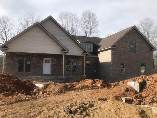 4100 Ironwood Dr, Greenbrier, TN 37073 (MLS #RTC2222054) :: Team Wilson Real Estate Partners