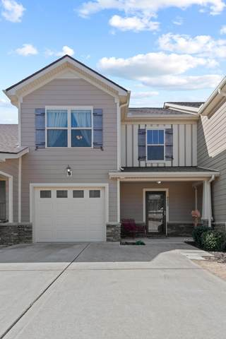 4025 Commons Dr, Spring Hill, TN 37174 (MLS #RTC2222056) :: Team George Weeks Real Estate