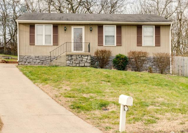105 Hemlock Ct, Hendersonville, TN 37075 (MLS #RTC2222062) :: Your Perfect Property Team powered by Clarksville.com Realty