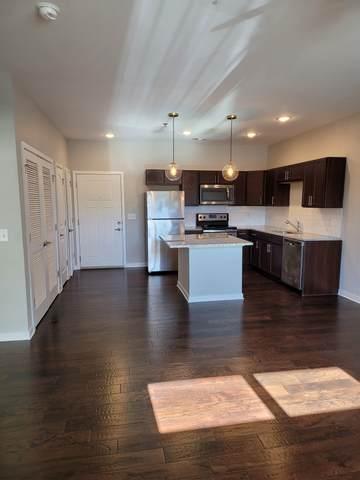 1118 Litton Ave #111, Nashville, TN 37216 (MLS #RTC2222078) :: Team George Weeks Real Estate