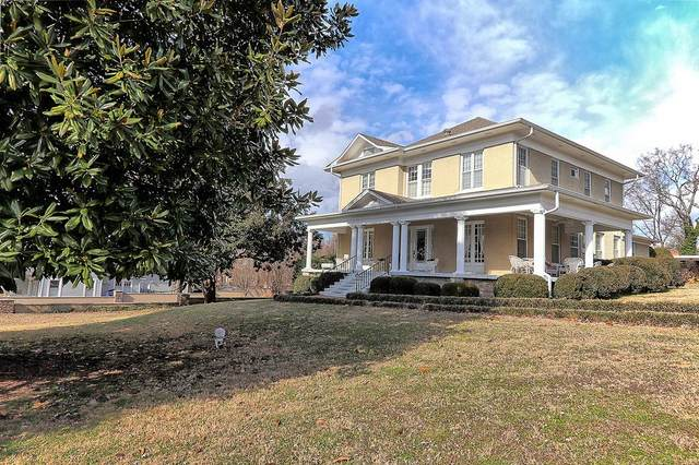 804 W 7th St, Columbia, TN 38401 (MLS #RTC2222081) :: Village Real Estate