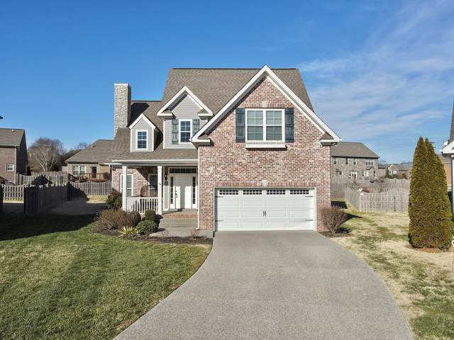 5013 Dubose Ct, Spring Hill, TN 37174 (MLS #RTC2222102) :: Nashville on the Move