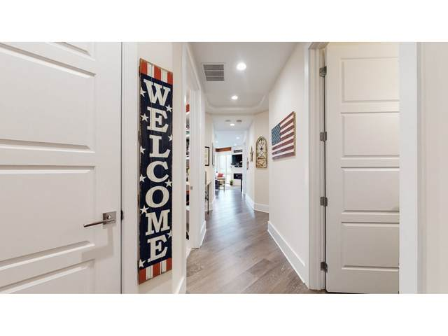 20 Rutledge St #309, Nashville, TN 37210 (MLS #RTC2222106) :: Morrell Property Collective | Compass RE