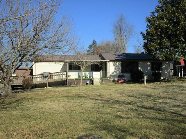733 S Poplar St, Monterey, TN 38574 (MLS #RTC2222108) :: Village Real Estate