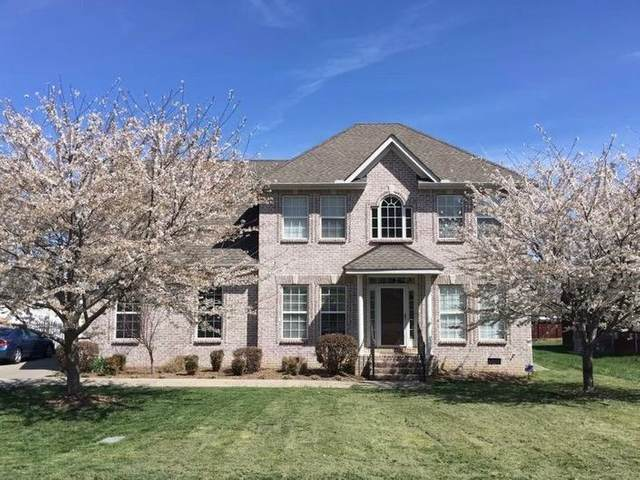 565 Willow Hill Cir, Murfreesboro, TN 37127 (MLS #RTC2222111) :: John Jones Real Estate LLC