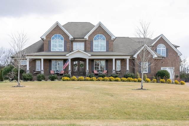 4644 Delta Springs Ln, Franklin, TN 37064 (MLS #RTC2222112) :: Nashville on the Move