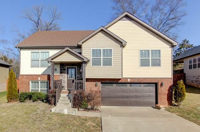 3451 Bradfield Dr, Clarksville, TN 37042 (MLS #RTC2222116) :: FYKES Realty Group