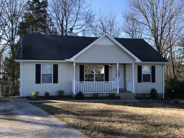 808 Albin Ct, La Vergne, TN 37086 (MLS #RTC2222118) :: Live Nashville Realty