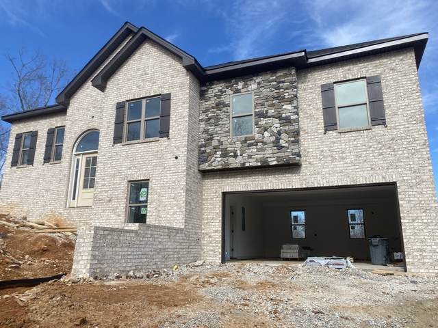 105 Brook Hollow Ct, Bon Aqua, TN 37025 (MLS #RTC2222124) :: Nashville on the Move