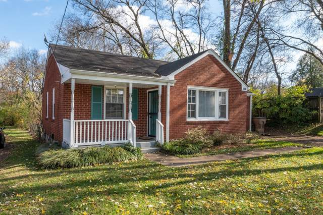 2924A Scott Ave A, Nashville, TN 37216 (MLS #RTC2222129) :: Village Real Estate