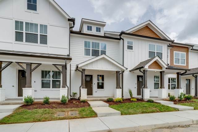 2330 Patrick Ave., Old Hickory, TN 37138 (MLS #RTC2222133) :: Nashville on the Move