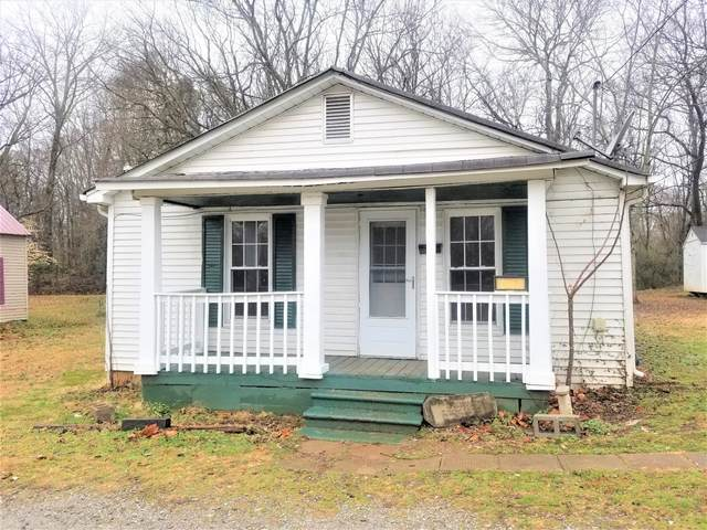 509 S Locust Ave, Lawrenceburg, TN 38464 (MLS #RTC2222135) :: Nashville on the Move