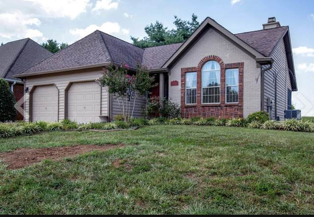 5008 Lady Diana Dr, Columbia, TN 38401 (MLS #RTC2222143) :: Team Wilson Real Estate Partners