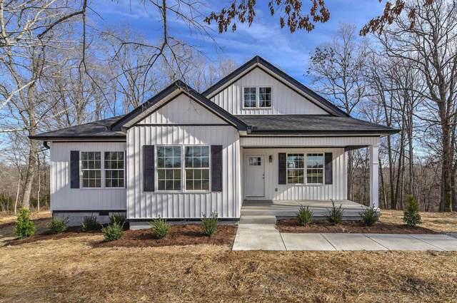 280 Pedigo Rd, Westmoreland, TN 37186 (MLS #RTC2222151) :: Village Real Estate
