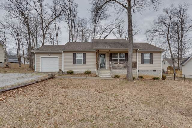 131 Coco Ln, Lewisburg, TN 37091 (MLS #RTC2222167) :: Adcock & Co. Real Estate