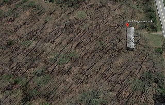 4447 Baggett Hollow Rd, Cunningham, TN 37052 (MLS #RTC2222188) :: Village Real Estate