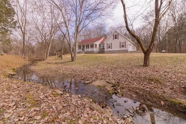 1022 Hunters Horn, Gallatin, TN 37066 (MLS #RTC2222195) :: Village Real Estate