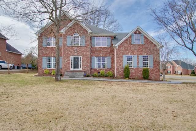1227 Marathon Dr, Murfreesboro, TN 37129 (MLS #RTC2222196) :: John Jones Real Estate LLC
