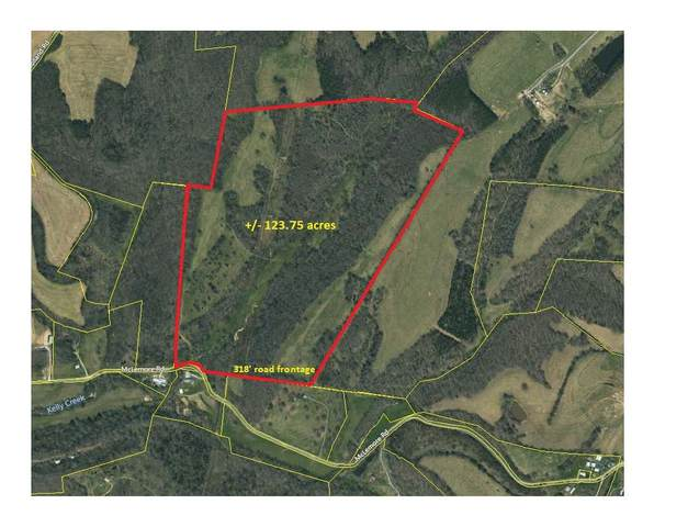 0 Mclemore Road, Ardmore, TN 38449 (MLS #RTC2222198) :: Nashville on the Move