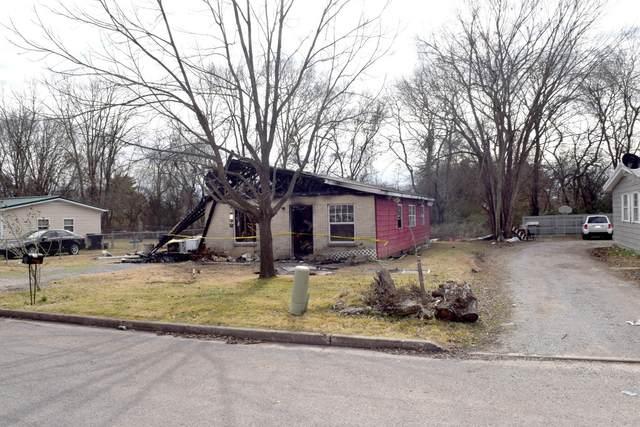 2214 Sycamore Cir, Murfreesboro, TN 37130 (MLS #RTC2222199) :: Village Real Estate