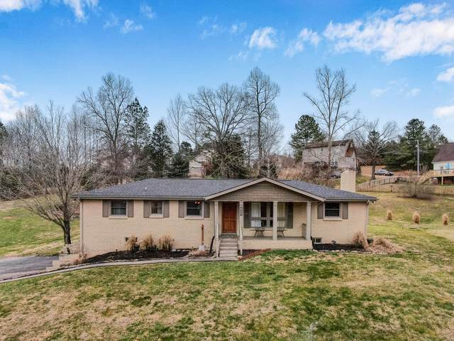7409 Penngrove Ln, Fairview, TN 37062 (MLS #RTC2222206) :: Berkshire Hathaway HomeServices Woodmont Realty
