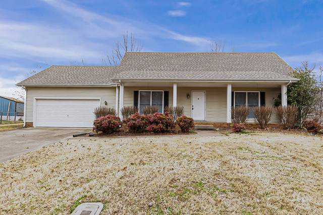 194 Lancashire Dr, Clarksville, TN 37043 (MLS #RTC2222221) :: Nashville on the Move