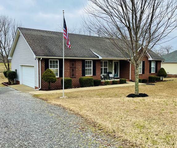 143 Briley Ln, Portland, TN 37148 (MLS #RTC2222222) :: Village Real Estate