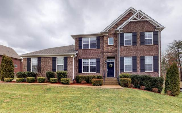 7112 Triple Crown Ln, Fairview, TN 37062 (MLS #RTC2222229) :: Nashville on the Move