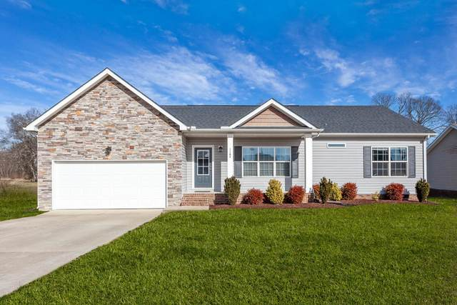 1164 Wrights Mill Rd, Spring Hill, TN 37174 (MLS #RTC2222238) :: Nashville on the Move