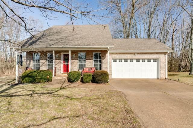 116 Megann Dr, Portland, TN 37148 (MLS #RTC2222243) :: Berkshire Hathaway HomeServices Woodmont Realty