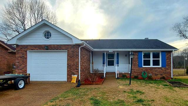1128 Idlewild Ct, Madison, TN 37115 (MLS #RTC2222250) :: The Milam Group at Fridrich & Clark Realty