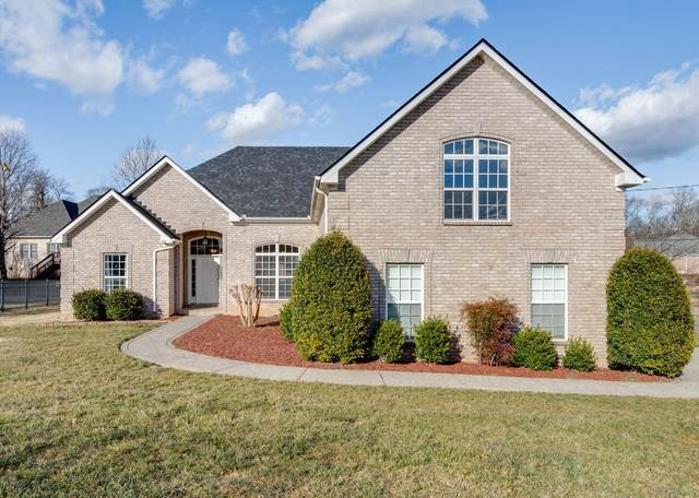231 Spirit Hill Cir, Smyrna, TN 37167 (MLS #RTC2222259) :: The Milam Group at Fridrich & Clark Realty