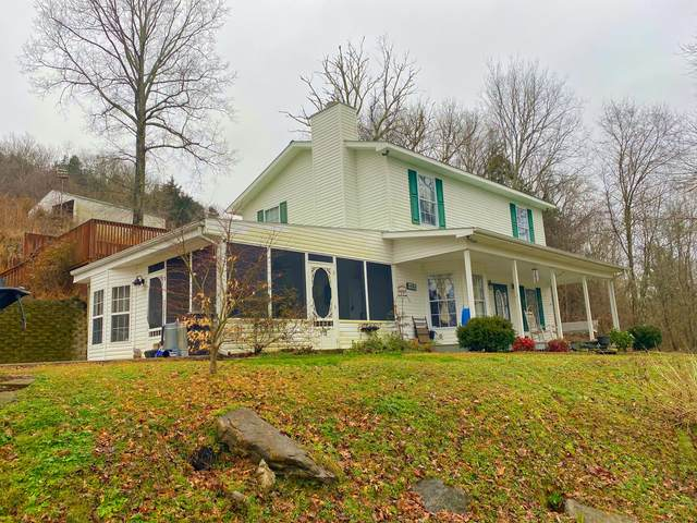394 Lou Dr, Dowelltown, TN 37059 (MLS #RTC2222263) :: Cory Real Estate Services