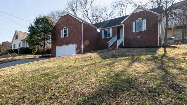 417 Saint Francis Ave, Smyrna, TN 37167 (MLS #RTC2222266) :: EXIT Realty Bob Lamb & Associates