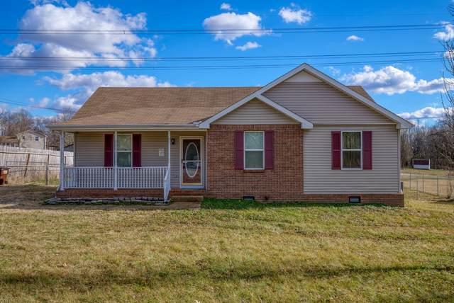 405 Belinda Pkwy, Mount Juliet, TN 37122 (MLS #RTC2222269) :: Real Estate Works
