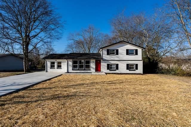 3195 Robwood Dr, Nashville, TN 37207 (MLS #RTC2222279) :: Real Estate Works