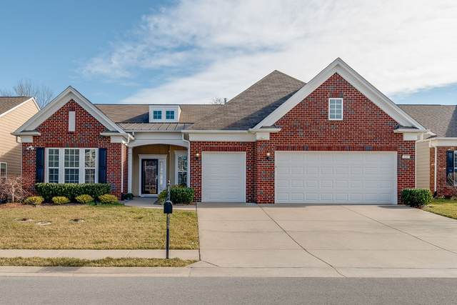 149 Privateer Ln, Mount Juliet, TN 37122 (MLS #RTC2222281) :: Adcock & Co. Real Estate
