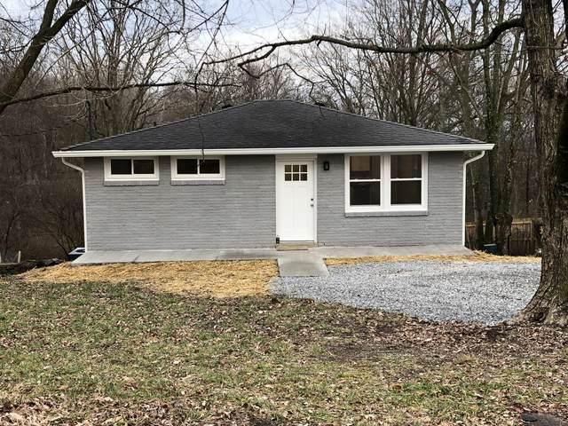 601 Ben Allen Rd, Nashville, TN 37216 (MLS #RTC2222290) :: Morrell Property Collective | Compass RE