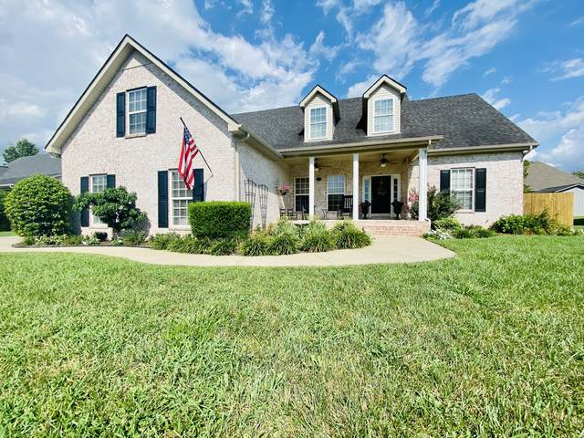 2618 Mission Ridge Dr, Murfreesboro, TN 37130 (MLS #RTC2222291) :: Nashville on the Move